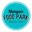 Mangum Food Park Houston October 2013 logo