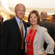 Joe and Susan Winkler at the LSU Foundation luncheon June 2014