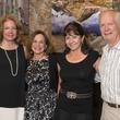Houston PBS in Aspen, June 2016, Julia Anderson-Smith, REnee Montagne, Maria Grey, Rex Grey