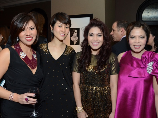 19, Catwalk for a Cure, November 2012, Annie Tan, Tana Tri, Bebe P, Nini Hale