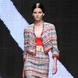 Donna Karan spring 2015 collection look 11