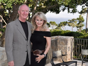 News_Pebble Beach house_owners_Michelle