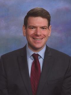 Andrew Schneider Houston Public Media