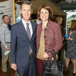 Chad and Laura Schieber, CPPC Luncheon