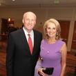 John Arnoldy and Denise Monteleone at the Houston Living Legend fundraiser dinner May 2014
