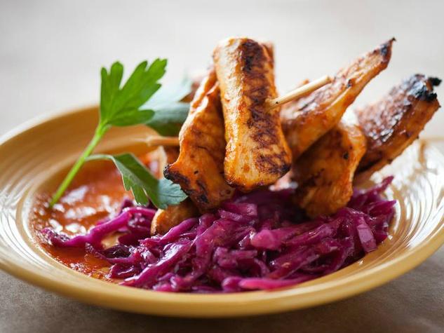 10 austin restaurants specializing in authentic for Authentic mediterranean cuisine