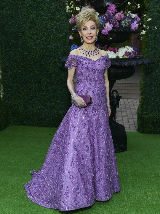 7 Margaret Alkek Williams at the Opera Ball April 2014