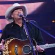 Alan Jackson at Houston Livestock Show and Rodeo