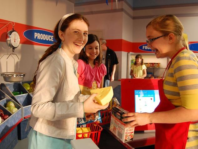News_Children's Museum of Houston_grocery store