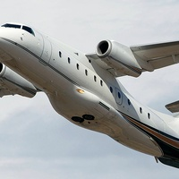 Resort Air Services Charter Plane