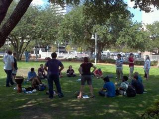 OccupyHouston