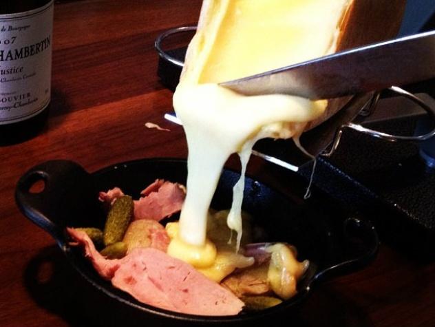 Raclette Arro