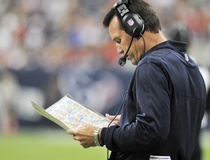 Chris Baldwin: Gary Kubiak is fired: Case Keenum treatment seals his doom as Bob McNair does the right thing