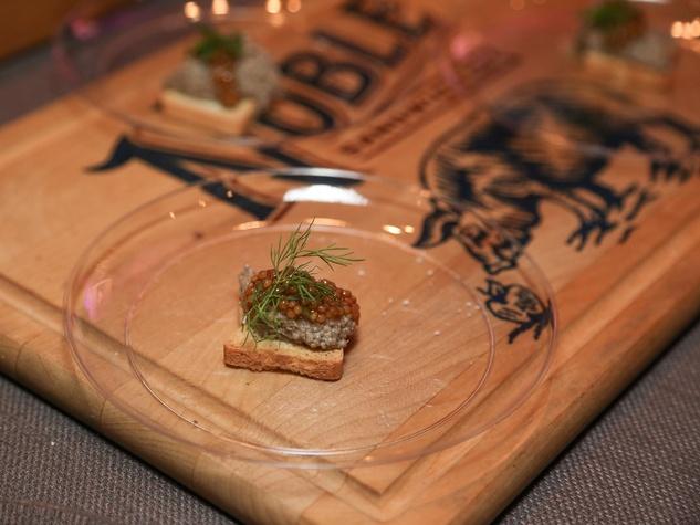 CultureMap Tastemaker Awards 2015 Noble Sandwich Co.