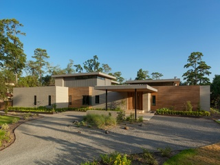 2015 Annual Home Tour Houses and Architects