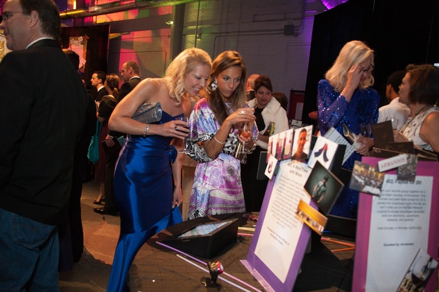 News, Shelby, Children's Museum gala, Oct. 2015, Heather O'Conner, Ali Stornes