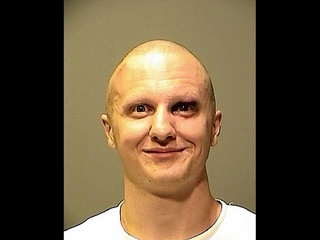 Jared Lee Loughner, Gabrielle Giffords, shooter, mug shot