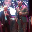 Charles Barkley birthday party