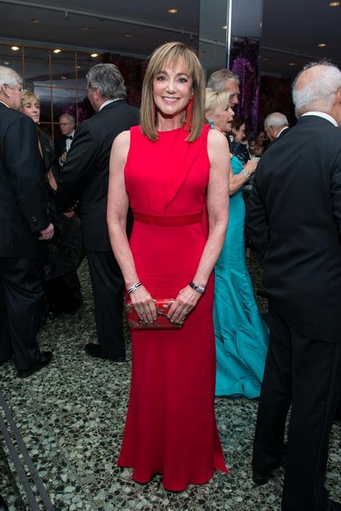 Houston, MFAH Oscar de la Renta Ball, Janet Gurwitch