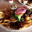 Austin Photo: Places_Food_Hyde Park Bar & Grill_Food