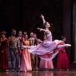 Houston Ballet Romeo and Juliet February 2015 Karina Gonzalez and Artists of Houston Ballet
