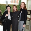 Geri Jacobs, Monica Egert Smith, Stephanie Fox