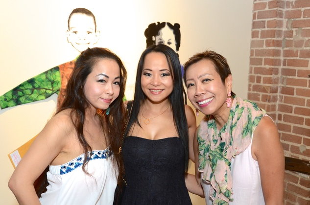 News, Shelby, Big Believer, June 2015, Tracy Ngoc Dang, Diane Nguyen, Jean Wilson