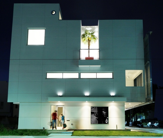 Eight Fab Modern Houses Open Doors With Architects Leading The Tour Culturemap Houston