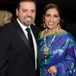 18, Islamic World gala, January 2013, Pershant Mehta, Nidhika Mehta