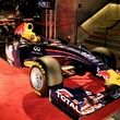 Austin Photo Set: News_Kevin Benz_Red Bull Formula 1_W hotel_August 2011_1