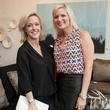 Lainie Kritser, Ashlie Dickie, Dwell With Dignity kickoff