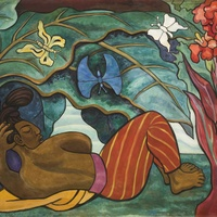 Dallas Museum of Art presents México 1900–1950