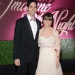 Jason and Rachael Volz at the JDRF Gala April 2014