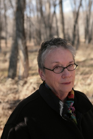 Inprint: Annie Proulx reading