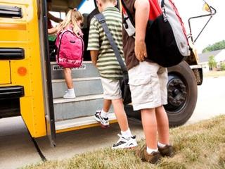 News_school bus_children