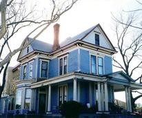 Browder house