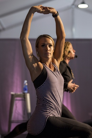 Carrie Underwood/Calia/Dick's Sporting Goods