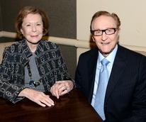 Ruth Altshuler, Ken Altshuler, DHS Awards