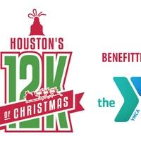 RA Sports Management presents Houston's 12k of Christmas