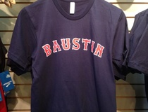 Roby Brown: The BAUSTIN effect: Local designer&#39;s work shows Austin stands with Boston