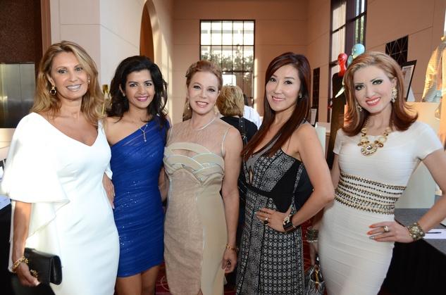 News, Shelby, Renew & Redux, August 2014, Varda Dror, Naureen Malik, Cindi Rose, Mandy Kao, Yasmine  Haddad