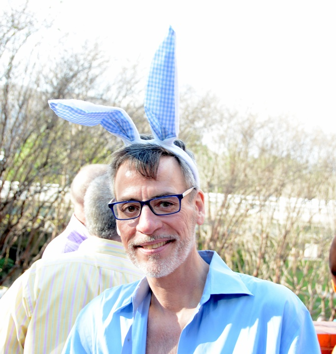 Bunnies on the Bayou March 2016
