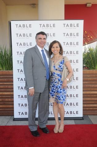 News, Table Restaurant opening, Adam Kuspa, Julie Kuspa,, May 2014