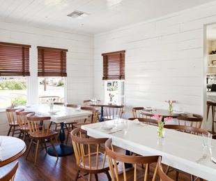 Josephine House restaurant in Austin