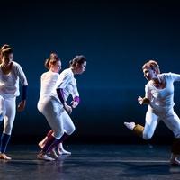 Kathy Dunn Hamrick Dance Company presents Glacier