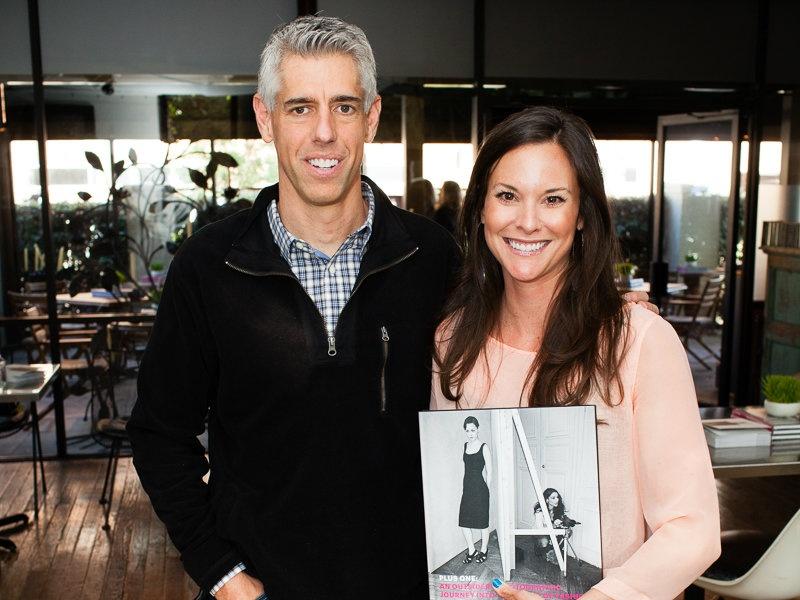 Slideshow Forty Five Ten Hosts Fashion Fans For Sharon Socol Book Signing Fete Culturemap Dallas