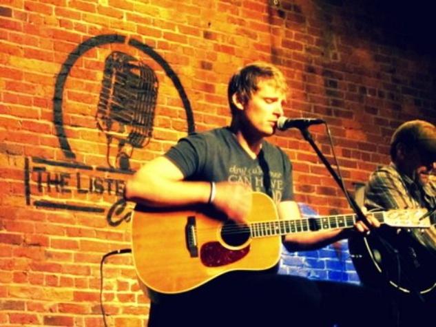 Nashville and Austin live show