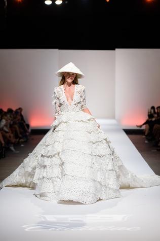 Fashion X Houston Mysterious NPN Nicholas Phat Nguyen