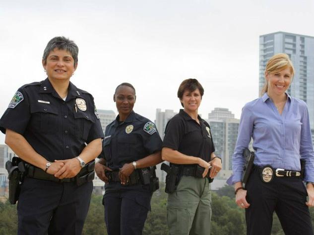 Austin police women