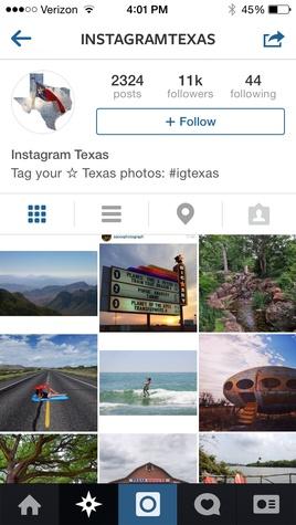 Instagram/instagramtexas